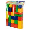 Пластмассовые игрушки